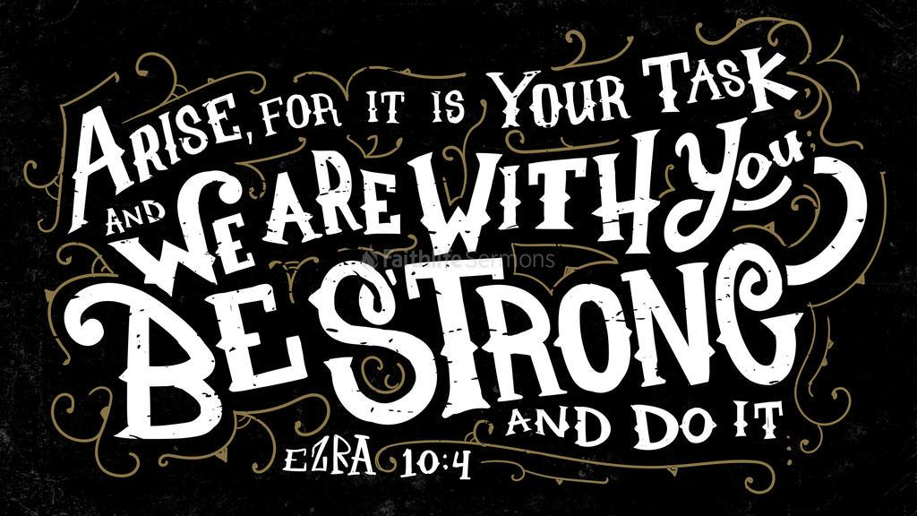 Ezra 10:4 large preview