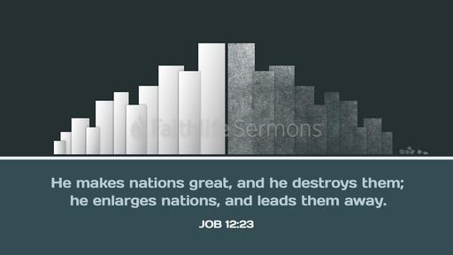 Job 12:23