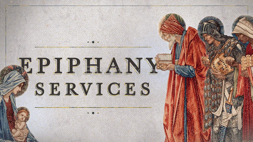 Epiphany Services