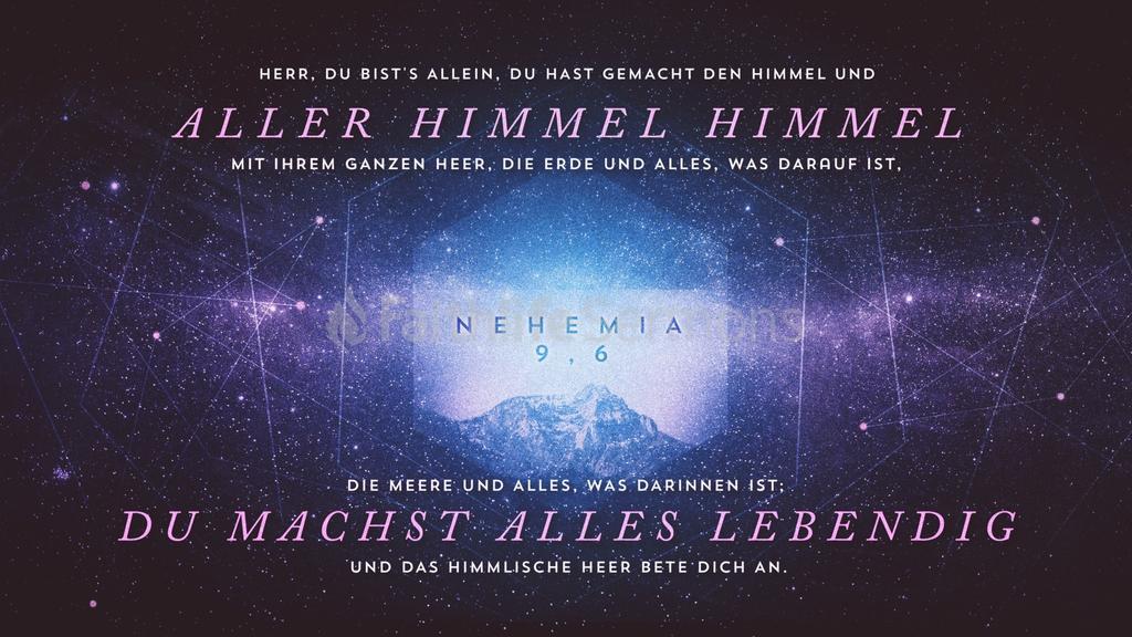 Nehemia 9,6 16x9 preview