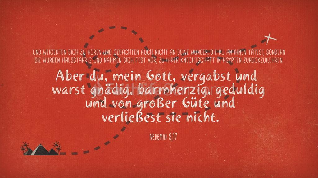 Nehemia 9,17 16x9 preview