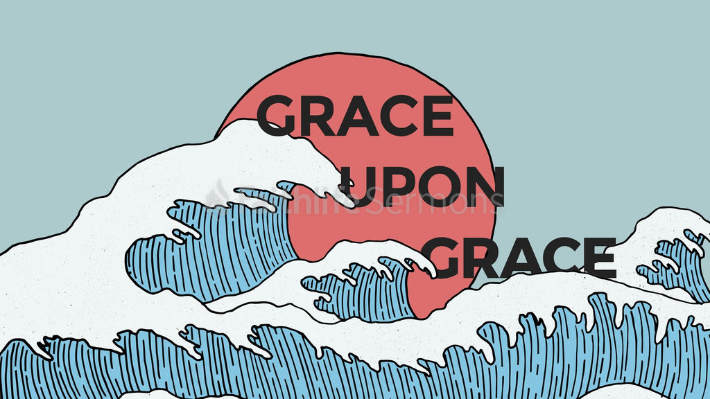 Grace Upon 16x9 preview