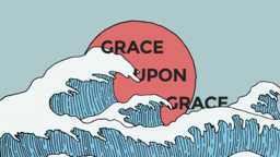 Grace Upon subheader 16x9 PowerPoint image