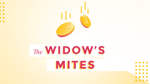 The Widow's Mites