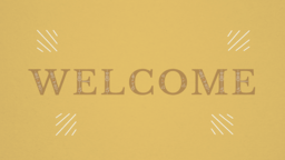 Easter He is Risen welcome 16x9 PowerPoint Photoshop image