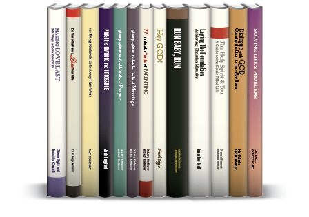 Christian Life Collection (13 vols.)