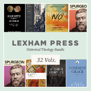 Lexham Press Historical Theology Bundle (32 vols.)