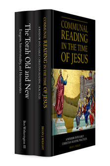 Reading Scripture Collection (2 vols.)