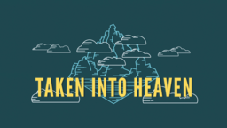 Taken Into Heaven  PowerPoint Photoshop image 1