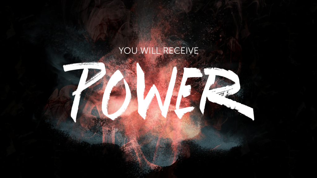 You Will Receive Power large preview