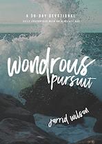 Wondrous Pursuit - Jarrid Wilson