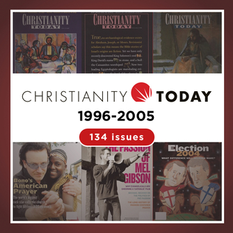 Christianity Today (1996-2005) (134 Issues)