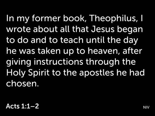 2018-04-01 RCC Where is Jesus