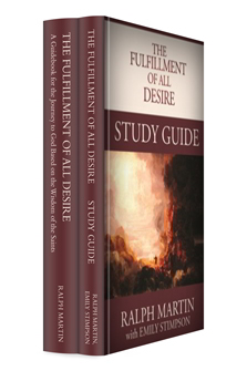 The Fulfillment of All Desire with Study Guide (2 vols.)