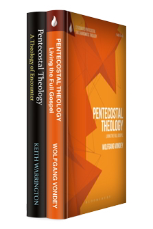 Pentecostal Theology Collection (2 vols.)
