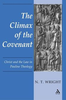 Climax of the Covenant