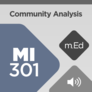 Mobile Ed: MI301 Community Analysis: Exegeting Culture for Missions (audio)