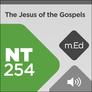 Mobile Ed: NT254 The Jesus of the Gospels (audio)