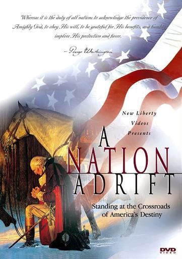 A Nation Adrift