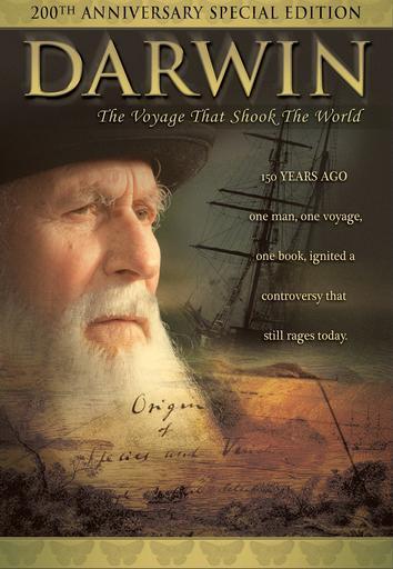 Darwin - The Voyage