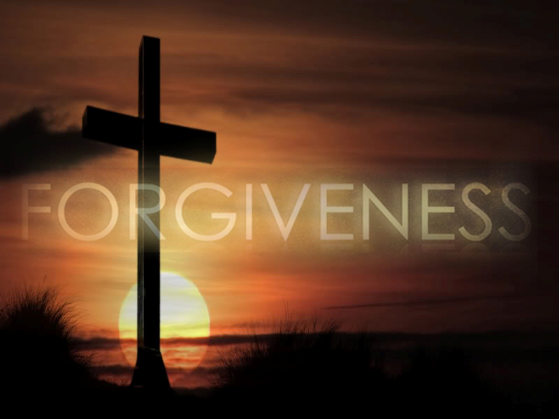 Image result for forgiveness on the cross