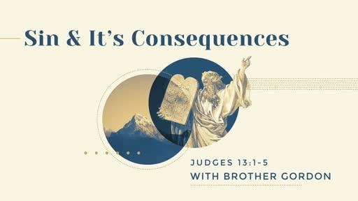 Sin & It's Consequnce