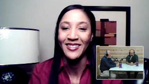 Naima Lett Interview: Confessions of a Hollywood Christian