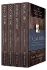 John MacArthur's Pastor's Library (4 vols.)