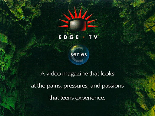 EDGE TV Series