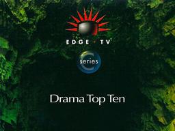 Drama Top Ten