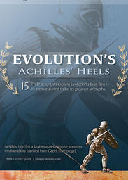Evolution's Achilles Heels