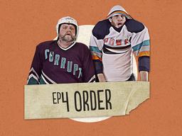 Episode 4 - Order