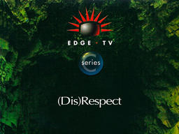 (Dis)Respect