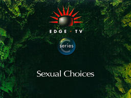 Sexual Choices