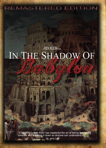 In The Shadow Of Babylon