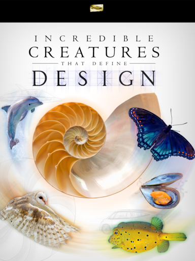 Incredible Creatures That Define Design Trailer