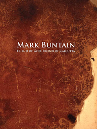 Mark Buntain - Friend Of God