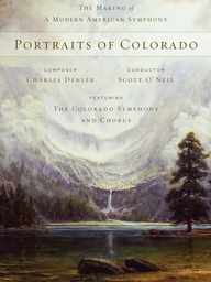 Portraits Of Colorado