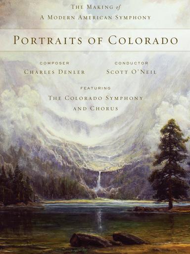 Portraits Of Colorado