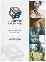 Our Great Exchange - Episode 5