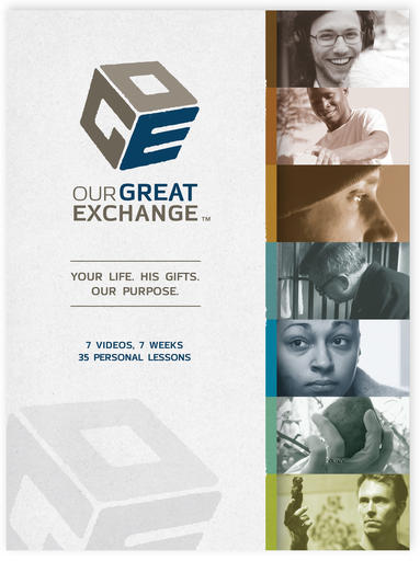 Our Great Exchange Series