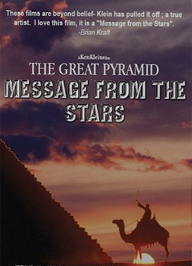 Message From The Stars