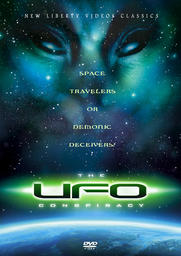 The UFO Conspiracy: Space Travelers or Demonic Deceivers?