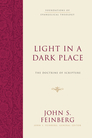 Light in a Dark Place: The Doctrine of Scripture