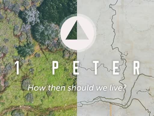 1 Peter (3:1-7 part 2)