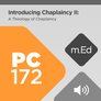 Mobile Ed: PC172 Introducing Chaplaincy II: A Theology of Chaplaincy (audio)