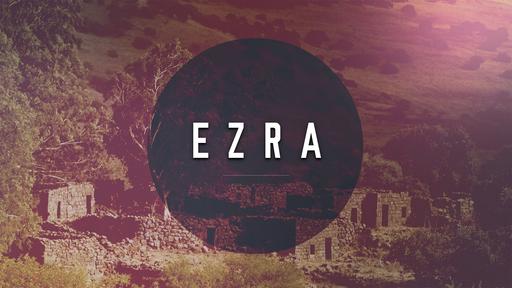 Ezra 3