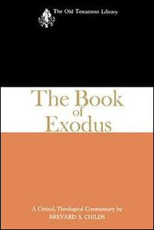 Old Testament Library Series: Exodus (OTL Exodus)