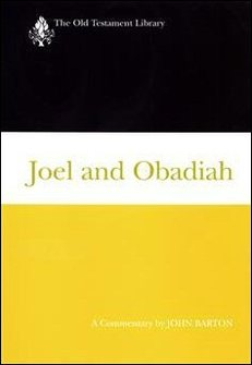 The Old Testament Library Series: Joel and Obadiah