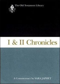 The Old Testament Library Series: I & II Chronicles